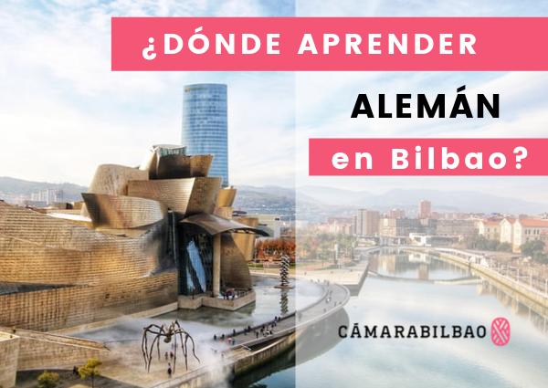 aprender alemán en Bilbao