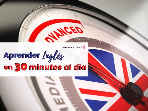 Aprender inglés en 30 minutos al día