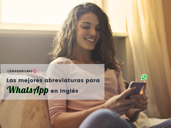 Las mejores abreviaturas para whatsapp en inglés